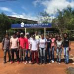 Jóvenes quilombolas inician su carrera universitaria gracias a GPG